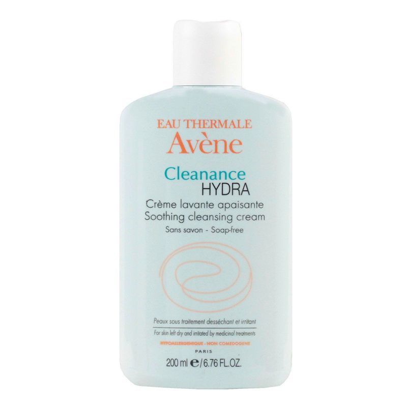 Cleanance Hydra Cr Lav Apais 200ml