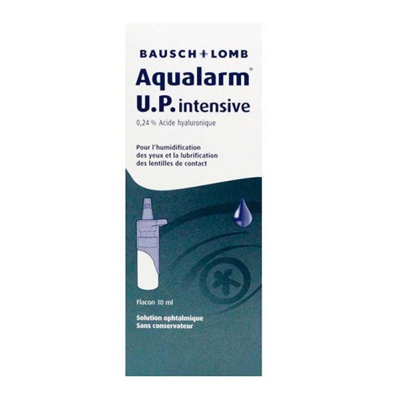 Aqualarm Up Int 0,24p100 Fl10m
