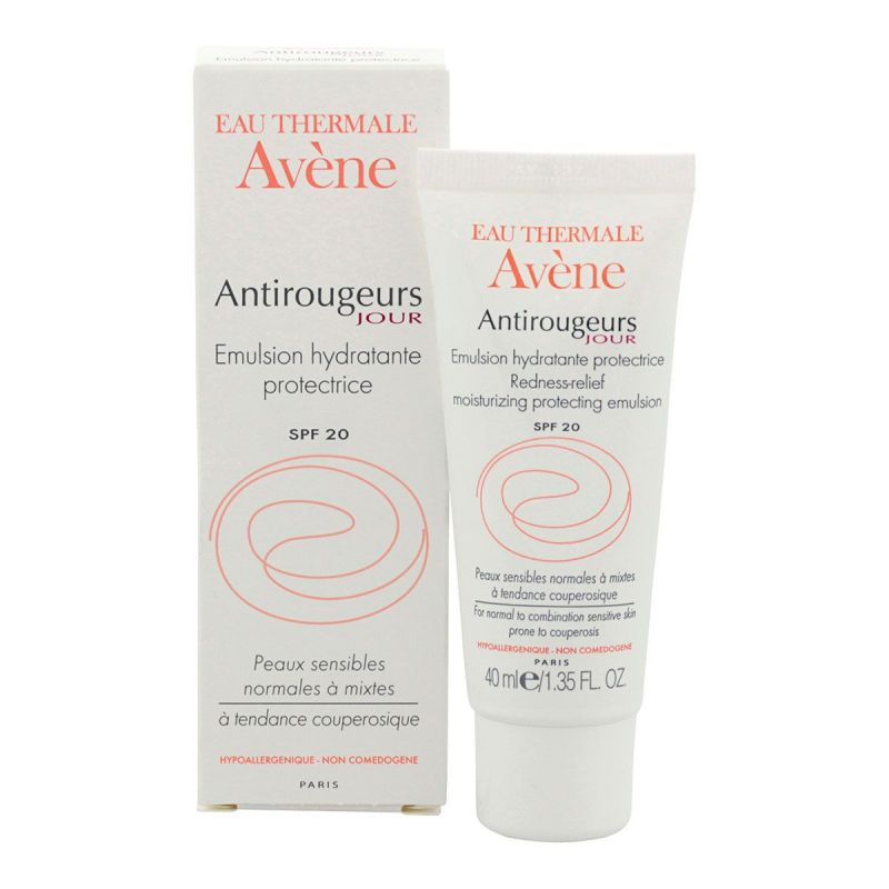 Avene Antirougeurs Emuls Leger