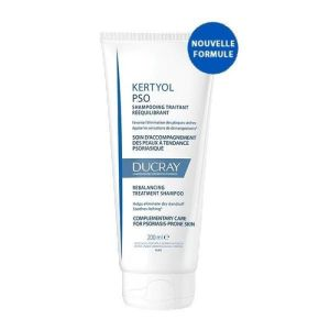 Kertyol Pso Shampoing Reequilibrant 200ml