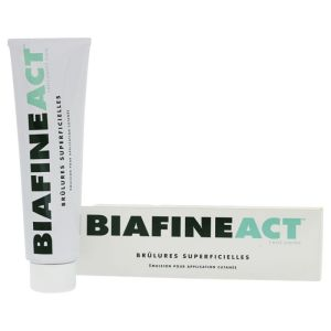 Biafine Act 139.5g