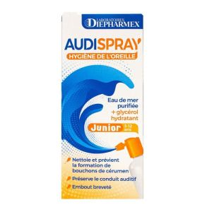 Audispray Junior Sol Auric 25m