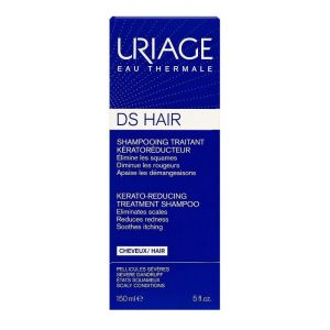 Ds Hair Shampoing Keratoreducteur 150ml