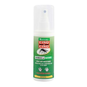 Cinq /cinq Spray Citriodora 100 ml