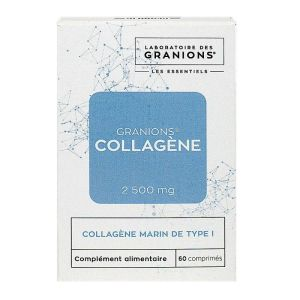 Granions Collagene Cpr 60