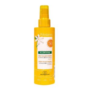 Spray solaire sublime SPF50 200ml