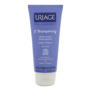 Uriage Bb 1er Shampooing Tb 20