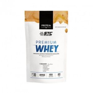 Stc Whey Pure Proteine Caramel