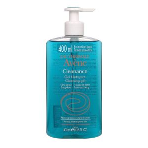 Cleanance Gel Nettoy Fl 400ml