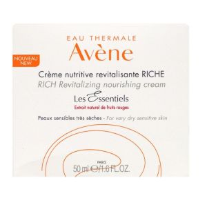 Avene Cr Nutri Revitalis Rich
