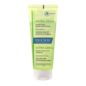 Ducray Sha Ext-dx Fl100ml