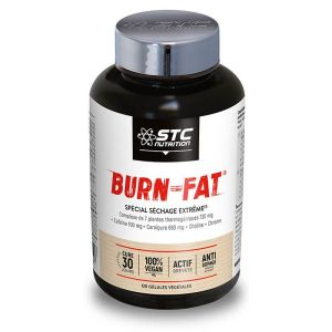 Stc Burn Fat 120 Gelules