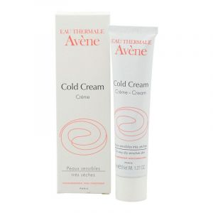 Avene Cold Cr Pts Sens T  40ml