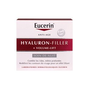 Hyaluron-filler Vol Lift Nuit