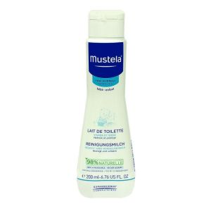 Mustela Bb Lait Toil P/normal2