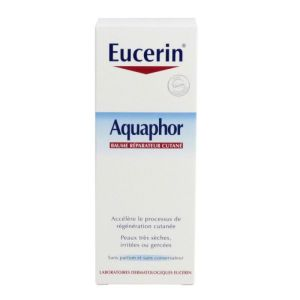 Eucerin Aquaphor Cr Tub 40ml