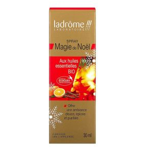 Ladrome Spray Magie Noel 30ml