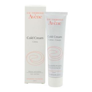Avene Cold Cr Pts Sens T 100ml