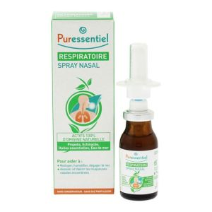 Puressentiel Resp Spray nasaL15mL