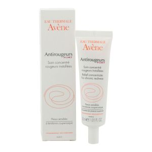 Avene Antirougeurs Fort Soin C