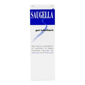 Saugella Gel Lubr T 30ml     W