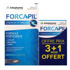 Forcapil Gel(180)gm+1 Pm Offer