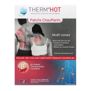 Thermhot Patch Multizone 2
