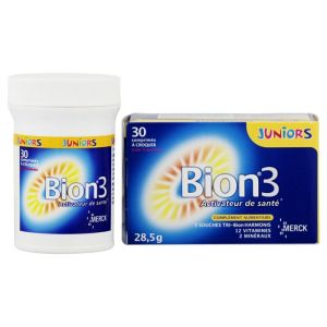 Bion-3 Cpr Junior 30