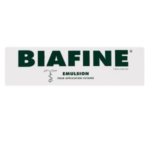 Biafine Emul Hyd T 100ml