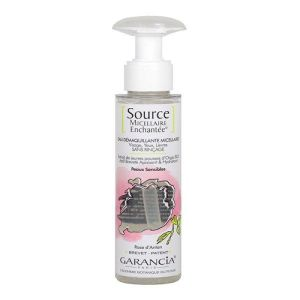 Garancia Source Micellaire Rose 100 ml
