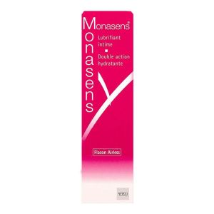 Monasens Gel Lubrif  Fl 30ml