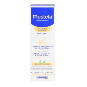 Mustela Bb Cr Nour Cold Cream